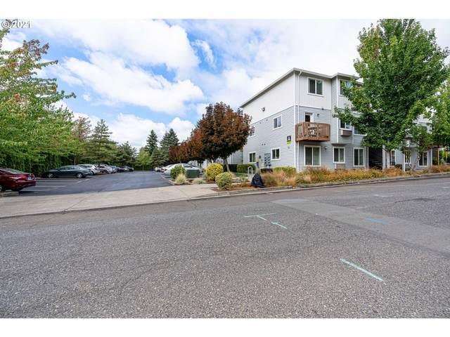 217 NE 146TH Ave #31, Portland, OR 97230 (MLS #21659498) :: Lux Properties