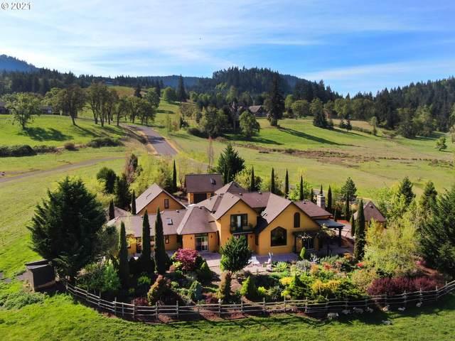 90869 Coburg Hills Dr, Eugene, OR 97408 (MLS #21659516) :: The Haas Real Estate Team