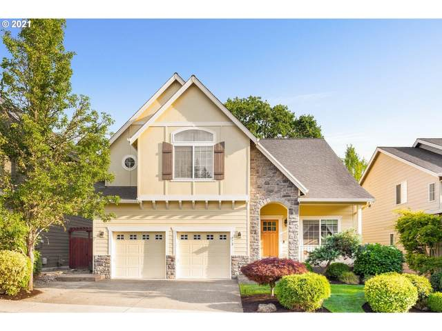 372 NW Malia Ln, Hillsboro, OR 97124 (MLS #21659697) :: Brantley Christianson Real Estate