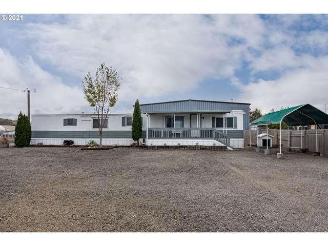 1685 Green Siding Rd, Roseburg, OR 97471 (MLS #21659780) :: Premiere Property Group LLC