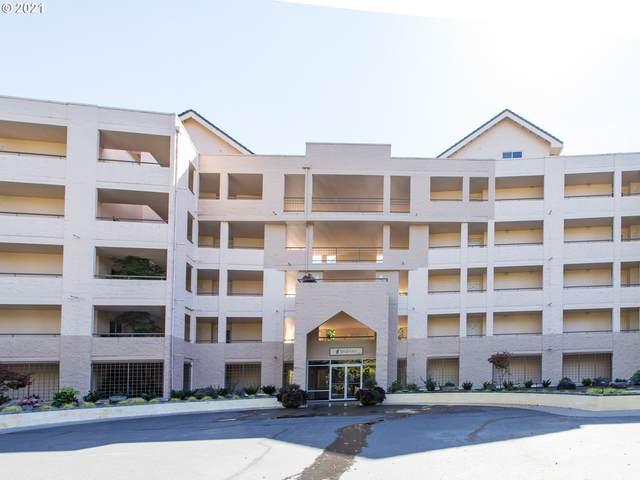 6605 W Burnside Rd #130, Portland, OR 97210 (MLS #21659821) :: Real Estate by Wesley