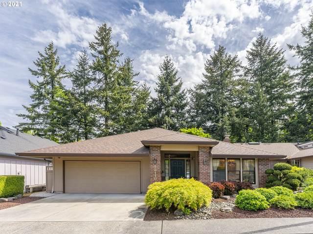 15110 NE Brazee St, Portland, OR 97230 (MLS #21659950) :: Holdhusen Real Estate Group