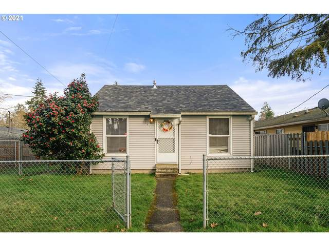 2911 Fairmount Ave, Vancouver, WA 98661 (MLS #21660137) :: Next Home Realty Connection