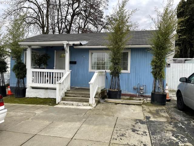 9026 NE Sandy Blvd, Portland, OR 97220 (MLS #21660355) :: Coho Realty