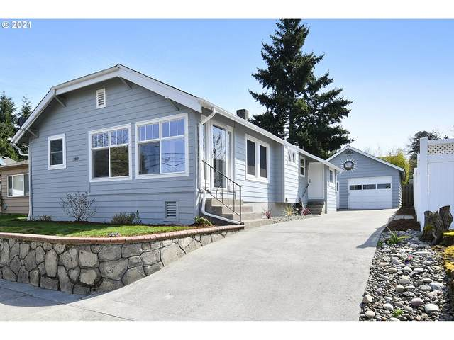 2804 N Winchell St, Portland, OR 97217 (MLS #21660357) :: RE/MAX Integrity