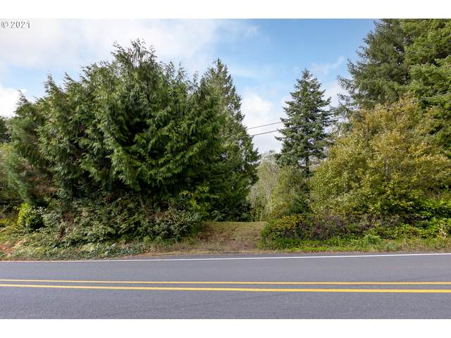 945 NE Newport Heights Dr, Newport, OR 97365 (MLS #21660451) :: Cano Real Estate