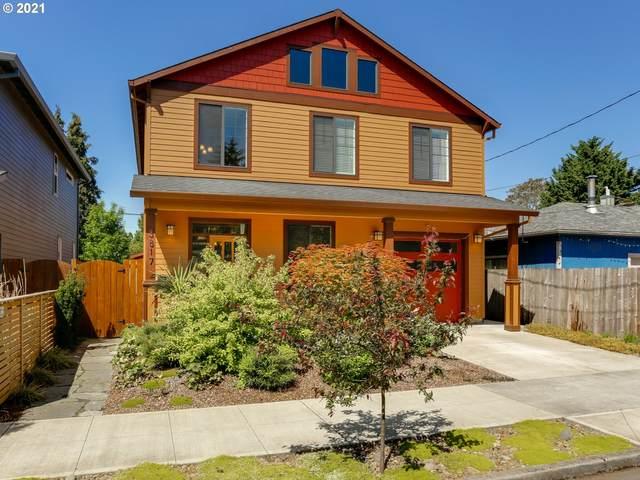 3817 SE 70TH Ave, Portland, OR 97206 (MLS #21660546) :: Premiere Property Group LLC