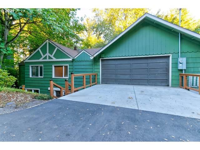 6834 SW 2ND Ave, Portland, OR 97219 (MLS #21660583) :: Keller Williams Portland Central