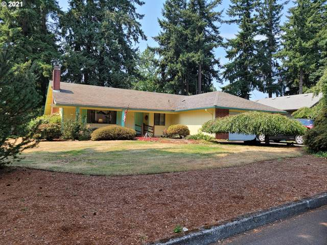 1702 SE 123RD Ave, Vancouver, WA 98683 (MLS #21660619) :: Real Tour Property Group