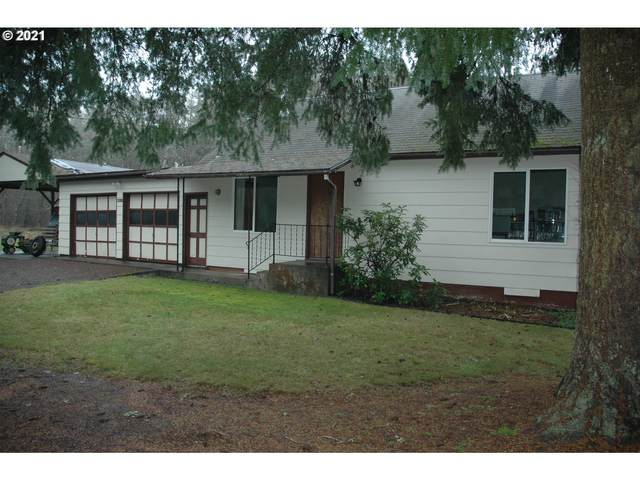 69212 Highway 47, Mist, OR 97016 (MLS #21660784) :: Next Home Realty Connection