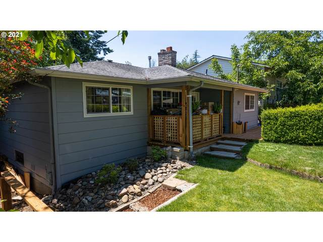 2060 Canemah St, West Linn, OR 97068 (MLS #21660994) :: Next Home Realty Connection