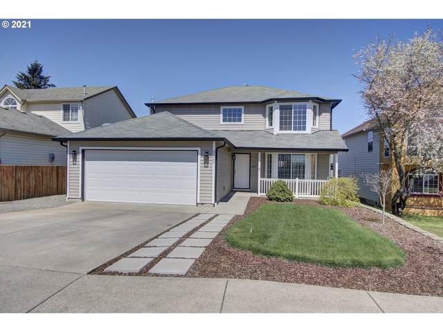 4620 NE 38TH St, Vancouver, WA 98660 (MLS #21661056) :: Stellar Realty Northwest