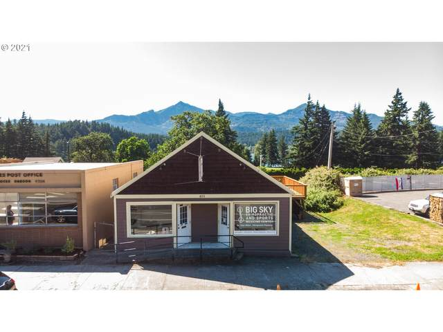 455 Wa Na Pa St, Cascade Locks, OR 97014 (MLS #21661073) :: Next Home Realty Connection