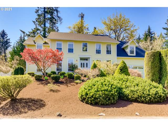 12411 SW 34TH Ave, Portland, OR 97219 (MLS #21661225) :: Townsend Jarvis Group Real Estate