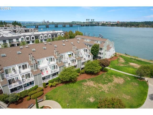 279 N Hayden Bay Dr, Portland, OR 97217 (MLS #21661265) :: Beach Loop Realty