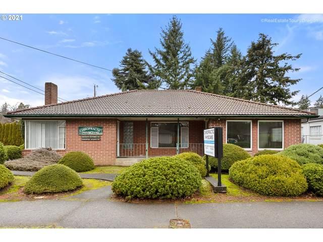 11657 NE Glisan St, Portland, OR 97220 (MLS #21661284) :: Change Realty