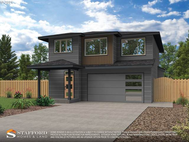 1597 Daylily St, Woodburn, OR 97071 (MLS #21661351) :: Townsend Jarvis Group Real Estate