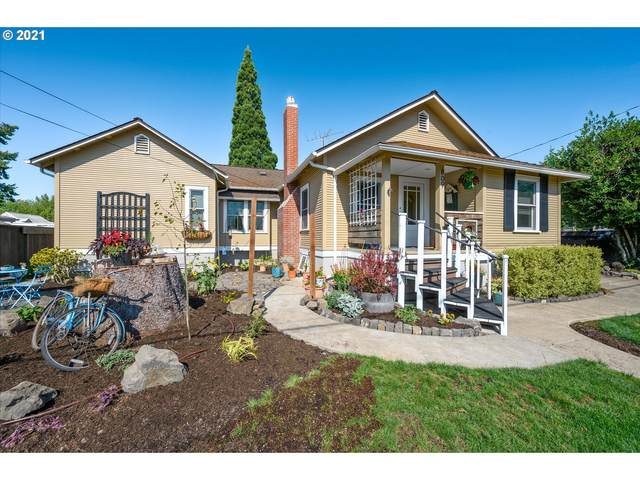 809 S Meridian St, Newberg, OR 97132 (MLS #21661370) :: Next Home Realty Connection