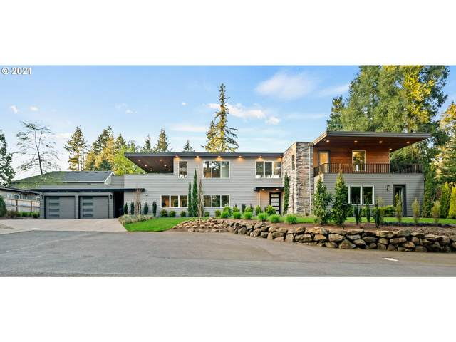 18639 Pilkington Rd, Lake Oswego, OR 97035 (MLS #21661430) :: McKillion Real Estate Group