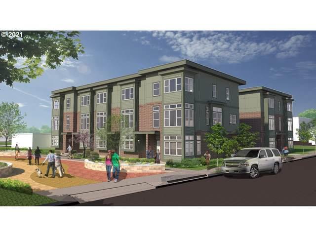 330 NE 4th St, Gresham, OR 97030 (MLS #21661494) :: Fox Real Estate Group