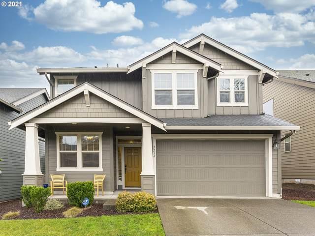 2234 NE 38TH Ave, Camas, WA 98607 (MLS #21661562) :: Premiere Property Group LLC