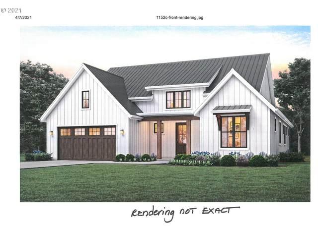 247 NE Lovrien Ave, Gresham, OR 97030 (MLS #21661569) :: Duncan Real Estate Group