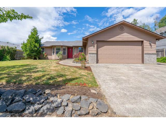 1733 NE Coburn Dr, Mcminnville, OR 97128 (MLS #21661718) :: Townsend Jarvis Group Real Estate