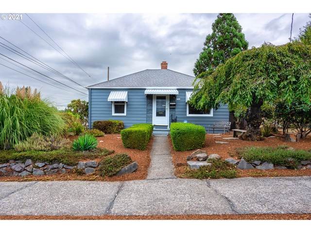 2904 SE 79TH Ave, Portland, OR 97206 (MLS #21661805) :: Tim Shannon Realty, Inc.