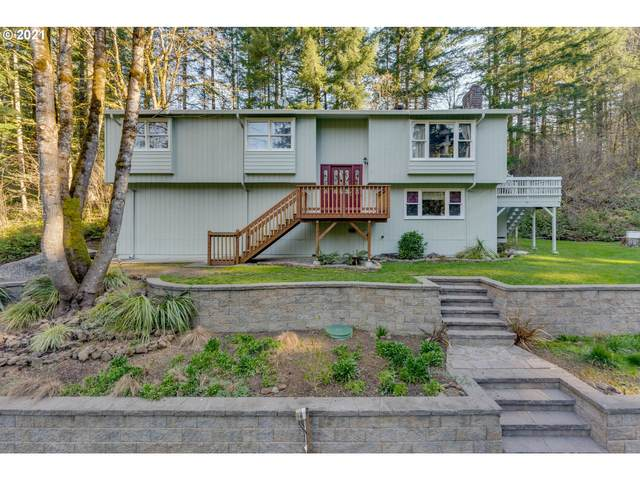 22809 NE 231ST Ave, Battle Ground, WA 98604 (MLS #21661849) :: Townsend Jarvis Group Real Estate