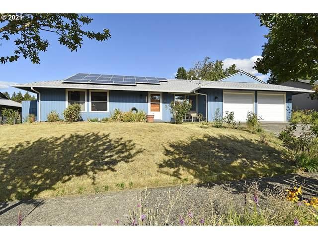 1120 SE 210TH Ave, Gresham, OR 97030 (MLS #21662071) :: Keller Williams Portland Central