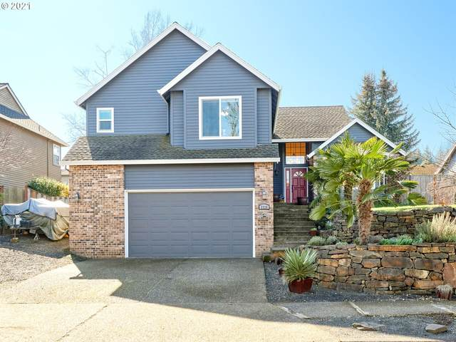 5728 SW Natchez St, Tualatin, OR 97062 (MLS #21662128) :: Beach Loop Realty