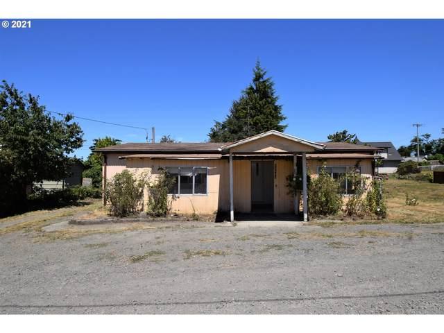 93463 Paradise Ln, Coos Bay, OR 97420 (MLS #21662364) :: Holdhusen Real Estate Group