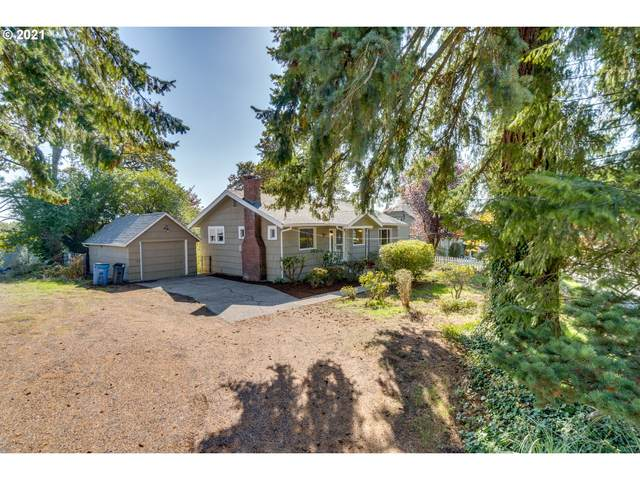 1928 SW 6TH Ave, Camas, WA 98607 (MLS #21662462) :: The Pacific Group