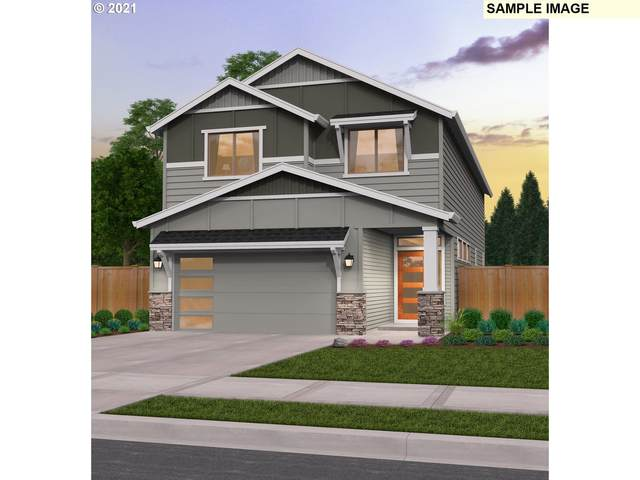 S Sockeye Dr, Ridgefield, WA 98642 (MLS #21662539) :: Townsend Jarvis Group Real Estate