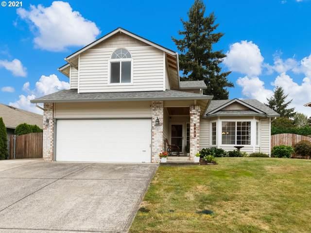 2932 SE 23RD St, Gresham, OR 97080 (MLS #21662673) :: McKillion Real Estate Group