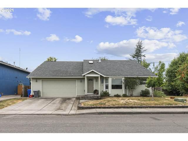575 Katey Ct, Salem, OR 97301 (MLS #21662789) :: Fox Real Estate Group
