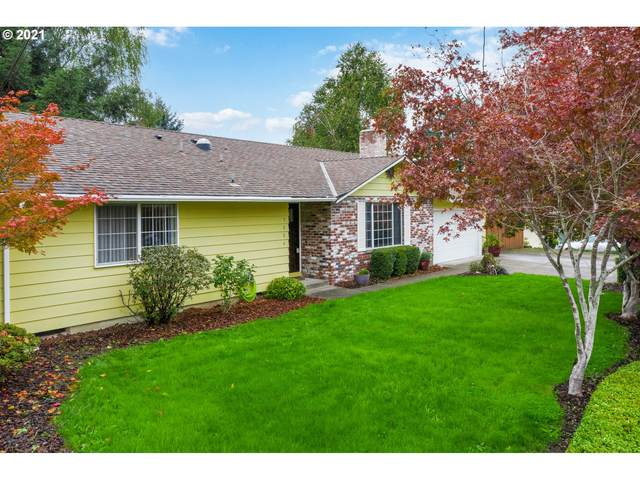 5004 NW Lincoln Ave, Vancouver, WA 98663 (MLS #21662882) :: Next Home Realty Connection