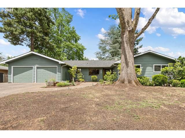 888 NW 12TH Ave, Canby, OR 97013 (MLS #21662915) :: Fox Real Estate Group