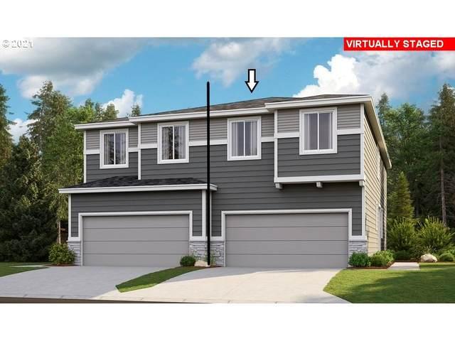 3019 N Pioneer Canyon Dr, Ridgefield, WA 98642 (MLS #21663403) :: Cano Real Estate
