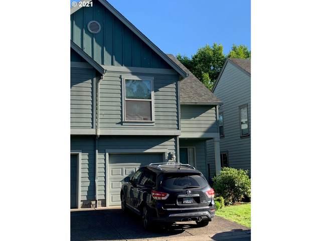 4012 Aden Pl NE, Salem, OR 97305 (MLS #21663501) :: McKillion Real Estate Group