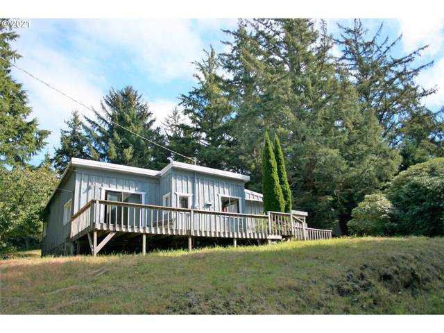 93839 Stonecypher Rd, Sixes, OR 97476 (MLS #21663536) :: Premiere Property Group LLC