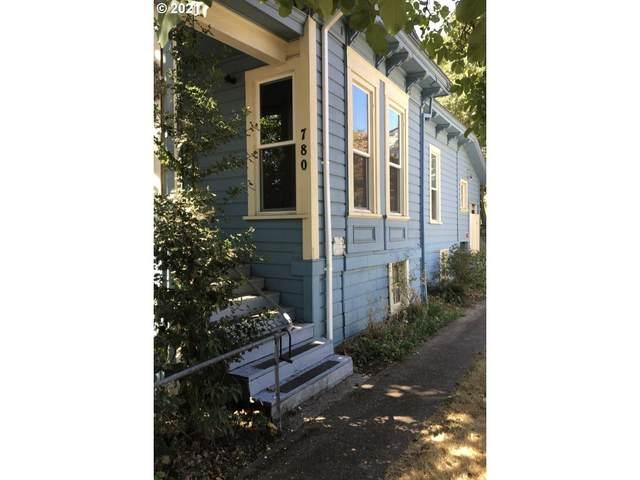 780 Washington St 001, Eugene, OR 97401 (MLS #21663591) :: Triple Oaks Realty