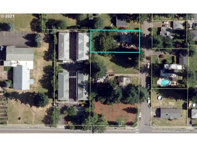 51 NE 146TH Ave, Portland, OR 97230 (MLS #21663783) :: TK Real Estate Group