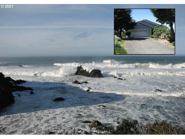 1117 Sandy Ln, Brookings, OR 97415 (MLS #21663813) :: Holdhusen Real Estate Group
