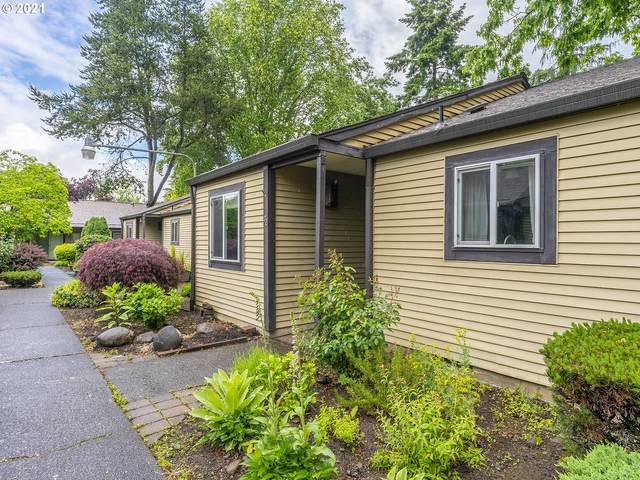 2722 SE 138TH Ave #72, Portland, OR 97236 (MLS #21664010) :: Change Realty