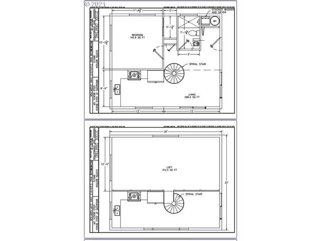 29156 Kerber Dr, Gold Beach, OR 97444 (MLS #21664285) :: Beach Loop Realty