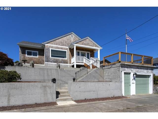 1435 5th St, Astoria, OR 97103 (MLS #21664300) :: McKillion Real Estate Group
