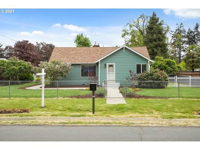 3190 Brenna Ave, Salem, OR 97301 (MLS #21664331) :: Brantley Christianson Real Estate