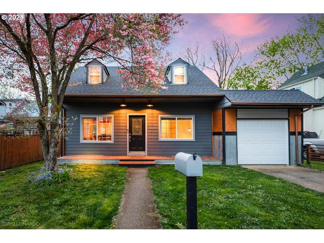 1908 G St, Vancouver, WA 98663 (MLS #21664363) :: Next Home Realty Connection