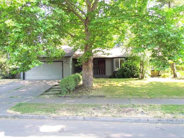 2255 SE Meadowlark Dr, Hillsboro, OR 97123 (MLS #21664471) :: TK Real Estate Group